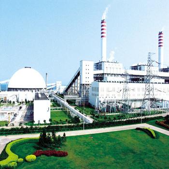 漳州后石电厂600MW 超临界机组海水脱硫改造工程