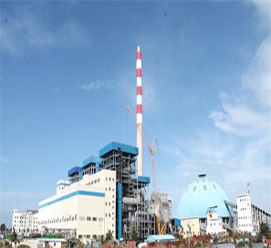 Cambodia Sihanoukville 3×135mw Coal-Fired Power Plant Seawater FGD Project
